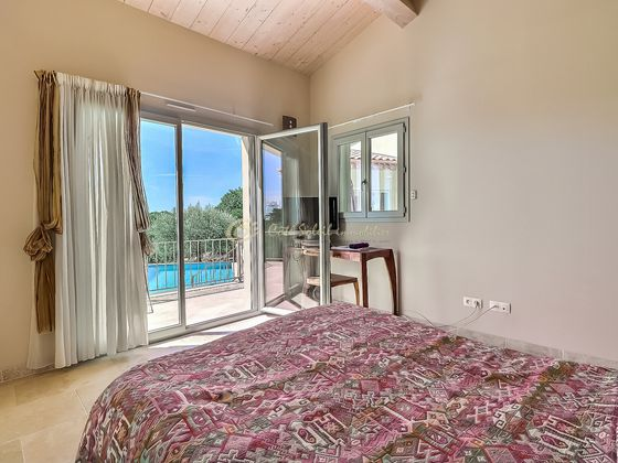 Vente villa 7 pièces 228 m2
