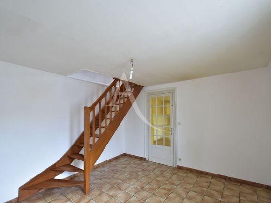 Location maison 5 pièces 91,57 m2