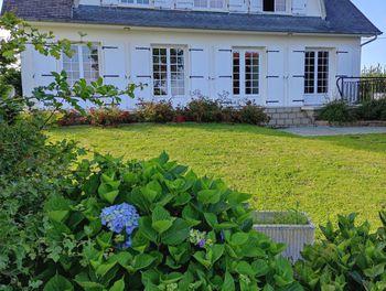 maison à Sainte-genevieve (50)