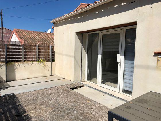 Vente maison 1 pièce 35 m2