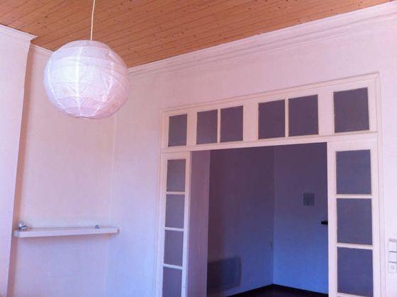 Location appartement 2 pièces 35,38 m2