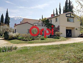 maison à Codalet (66)
