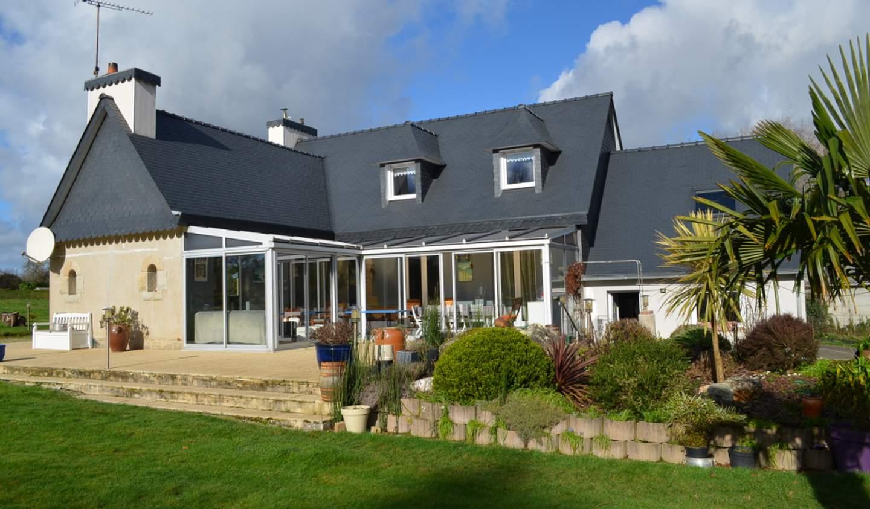 Maison avec terrasse Benodet