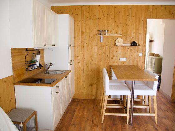 Vente studio 26,79 m2