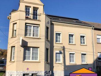 duplex à Stiring-Wendel (57)