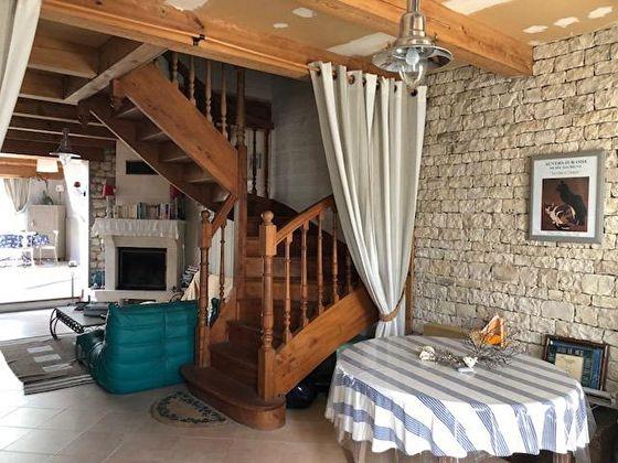Vente maison 5 pièces 126,98 m2