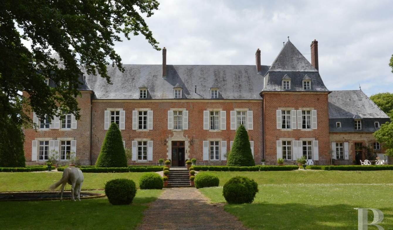Castle Puisieux-et-Clanlieu