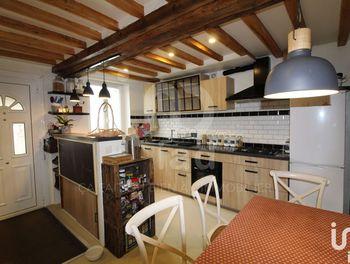 maison à Saint-germain-des-pres (45)