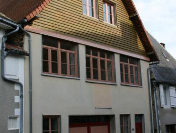 maison à Saint-Germain-les-Belles (87)
