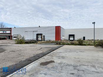 locaux professionels à Saint-Pourçain-sur-Sioule (03)