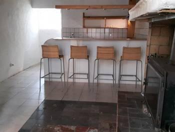 Maison 3 pièces 43 m2