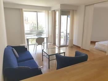 Appartement meublé 2 pièces 43,03 m2