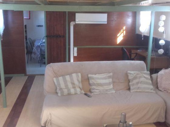 Vente loft 6 pièces 150 m2