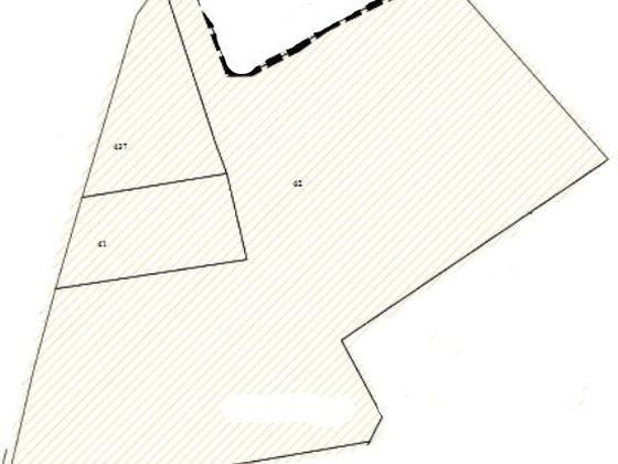 Vente terrain 18270 m2