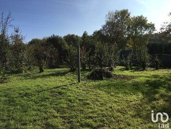 terrain à Le Plessis-Dorin (41)