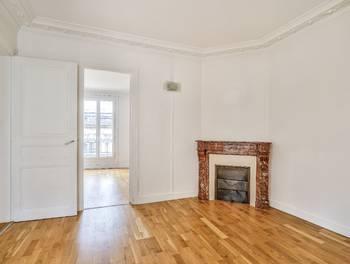 Appartement 3 pièces 49,9 m2