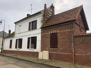 maison à Bulles (60)