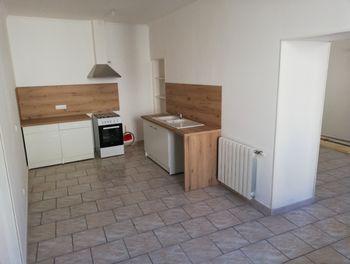 maison à Saint-Jean-de-Valériscle (30)