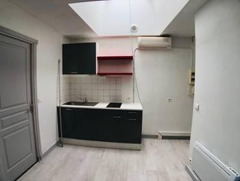 Studio 23,6 m2