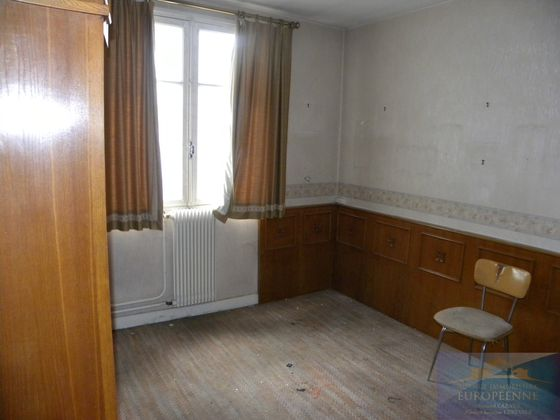 Vente appartement 7 pièces 90 m2