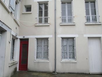 Appartement 3 pièces 74,22 m2