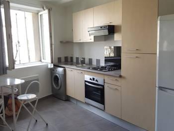 Appartement 2 pièces 47,21 m2