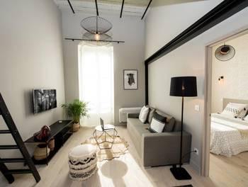 Appartement 3 pièces 45,89 m2