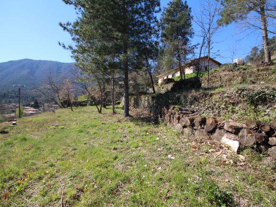Vente terrain 1172 m2