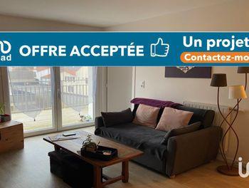 appartement à Saint-Julien-de-Concelles (44)