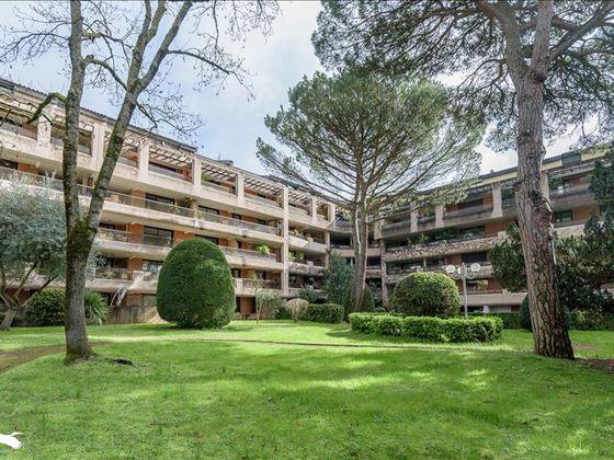 Vente appartement 6 pièces 133 m2