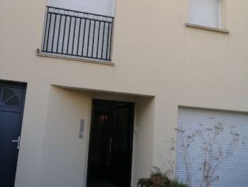 appartement à Montfermeil (93)