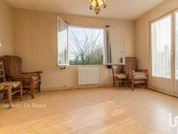 maison à Mareau-aux-Bois (45)
