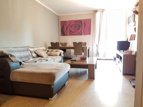 Vente appartement 3 pièces 65,23 m2
