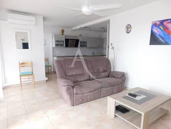 Appartement 3 pièces 64,3 m2