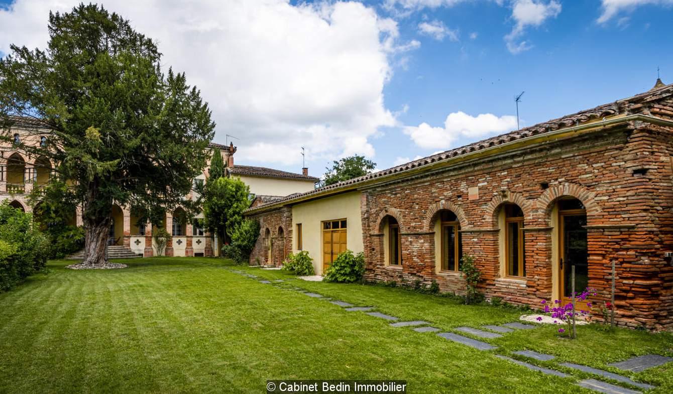 Maison Verdun-sur-Garonne