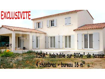 Vente de Maisons à Orange (84) : Maison à Vendre