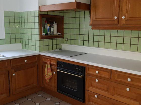 Location appartement 4 pièces 91,58 m2