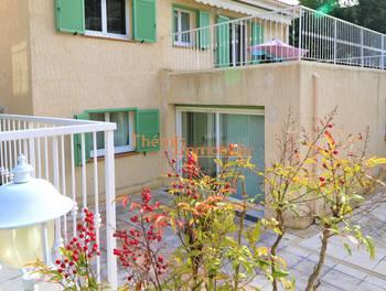 Villa 5 pièces 117 m2