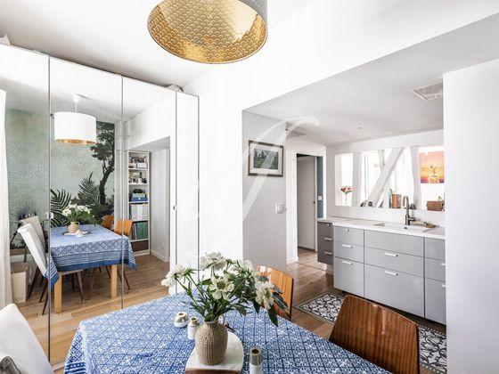 Vente loft 3 pièces 40,48 m2