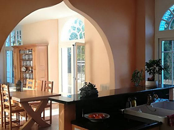 Vente maison 6 pièces 142 m2
