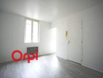 Appartement 2 pièces 28,02 m2