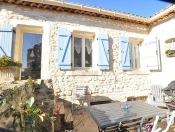 maison à Uzès (30)