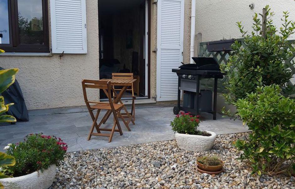 Vente maison 5 pièces 94 m² à Fouquières-lès-Lens (62740), 186 000 €