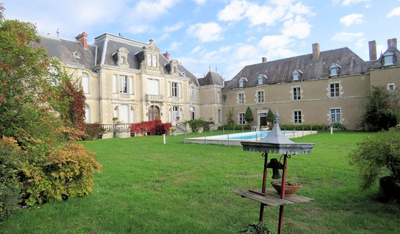 Château Briare