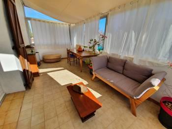 Maison 3 pièces 89,1 m2