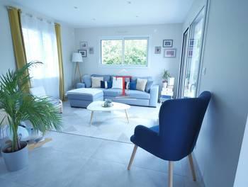 Maison 5 pièces 105,46 m2