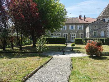 maison à Vaucouleurs (55)