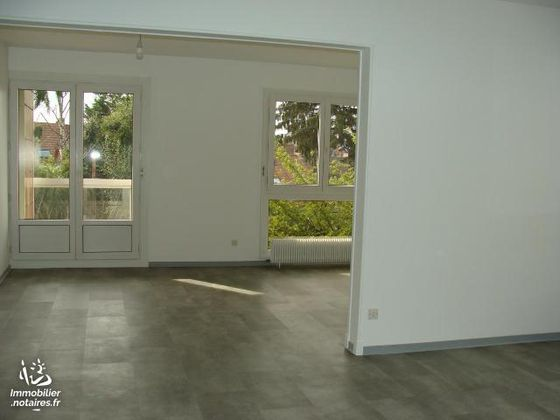 Location appartement 99 m2