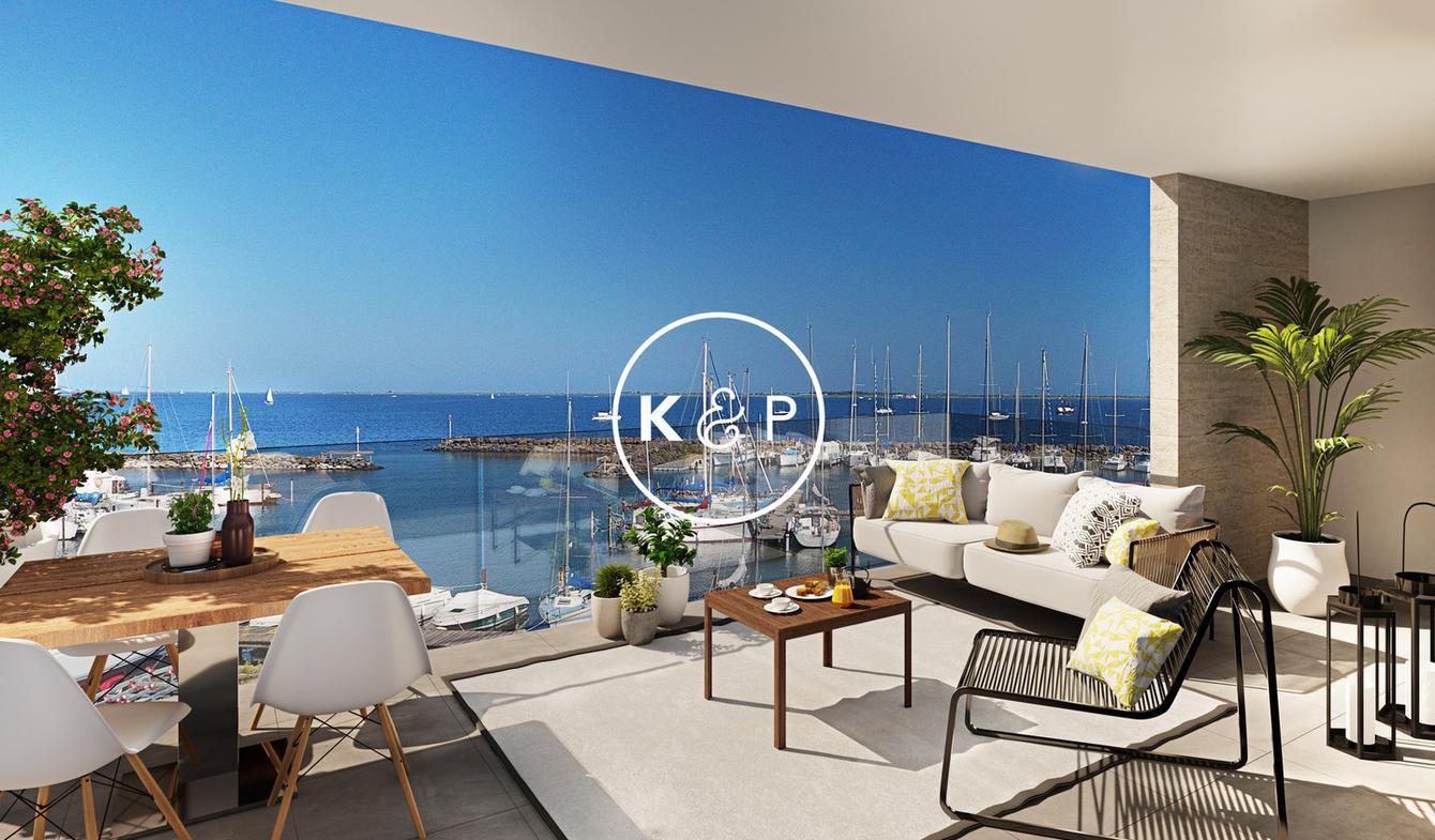 Appartement Marseillan