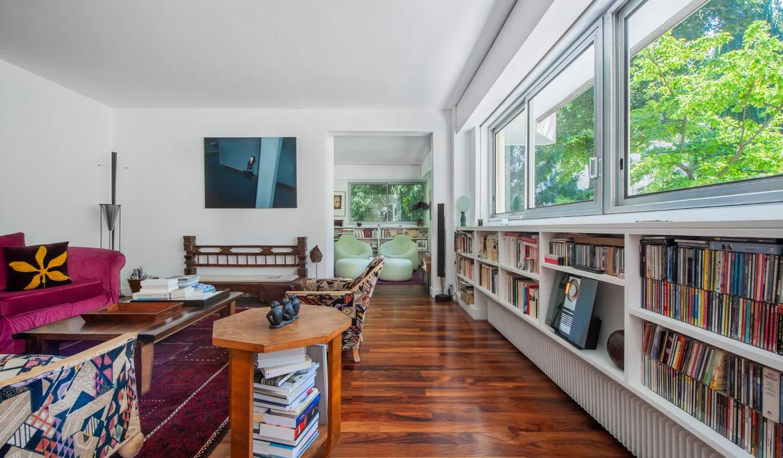 Appartement avec piscine Paris 7ème
